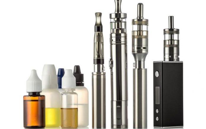Cigarettes électroniques : la France met en place une vigilance renforcée